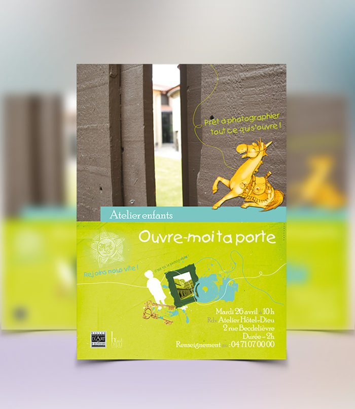 Graphiste Saint-Etienne - Logo Puy-en-Velay