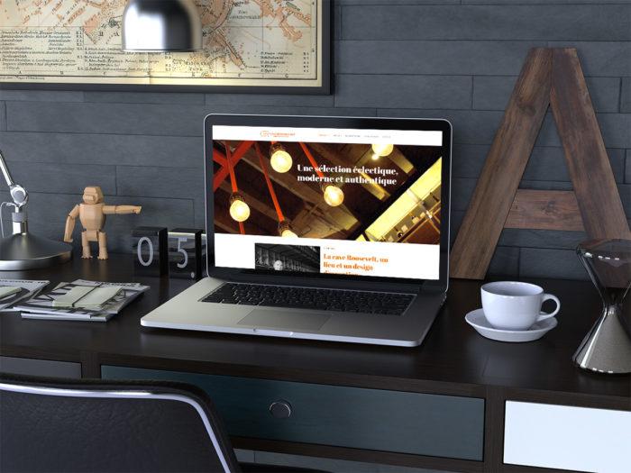 caveroosevelt-developpement-site-web